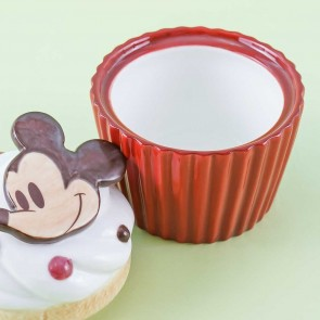 Disney Cupcake Canister - Mickey Mouse