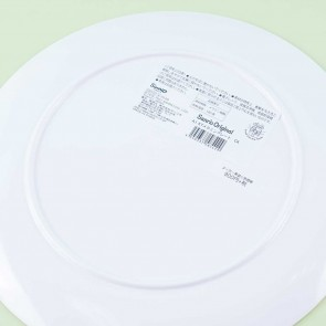 Hello Kitty Party Round Plate