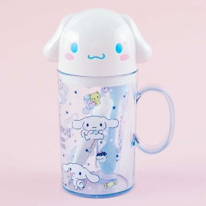 Cinnamoroll Toothbrush Set With Cup