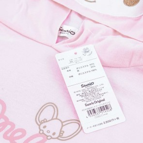 My Melody Hooded One-Piece Dress