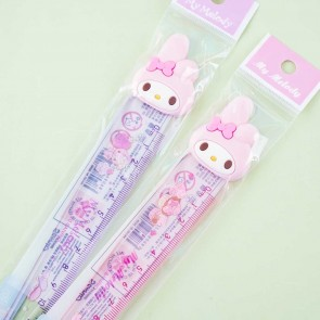 My Melody Sweets Ruler