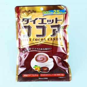 Senjaku Diet Cocoa Candy