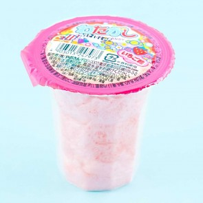 Yaokin Cup Cotton Candy - Strawberry