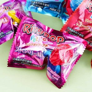 Ring Pop Petite Candy