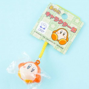 Kirby Waddle Dee Bell Charm