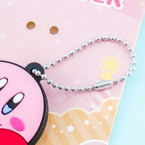 Kirby Rubber Key Cover