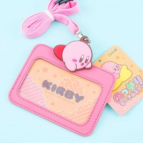 Kirby Rolling Card Holder