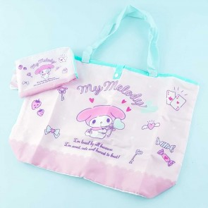 My Melody Foldable Eco Bag