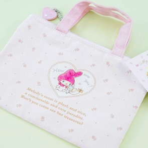 My Melody Sweet Smile Flat Pouch