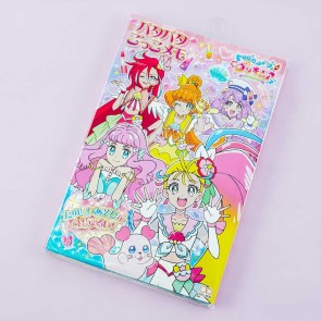 Tropical-Rouge! Precure Lovely Memo Set