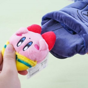 Kirby Fly Out Pouch With Card Case