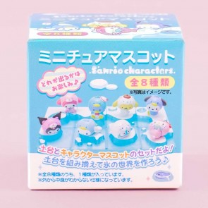 Sanrio Characters Ice Friends Collectible Figure
