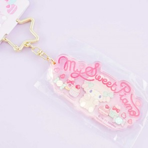 My Sweet Piano Dessert Dreams Charm With Star Clip