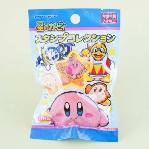 Kirby Game Collectible Stamp