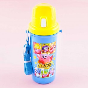 Kirby Of The Stars One-Push Water Bottle