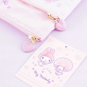 My Melody x My Sweet Piano Flat Pouch