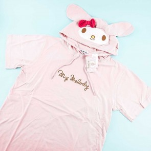 My Melody Pull Hoodie Shirt