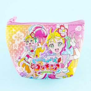 Tropical-Rouge! PreCure Coin Purse - Cure Summer