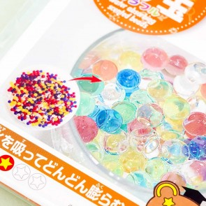 Lumica Science Kit Scented Jelly Beads