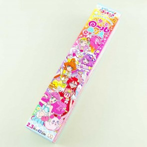 Tropical-Rouge! PreCure Coloring Paper Roll