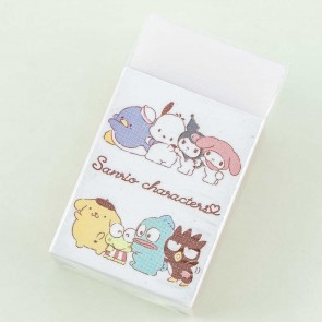 Sanrio Characters Scented Eraser
