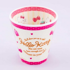 Hello Kitty Strawberry Love Cup