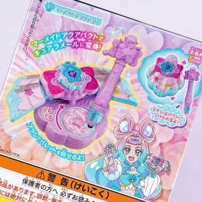 Tropical-Rouge! Precure Mate 2 Assembly Toy Kit