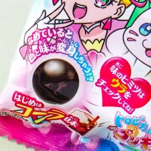 Tropical-Rouge! Pretty Cure Magical Candy