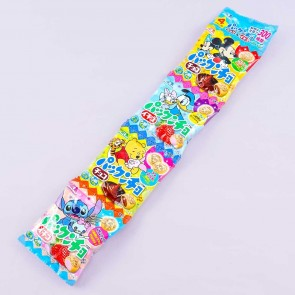 Disney Characters Chocolate & Strawberry Biscuit Set - 4 pcs