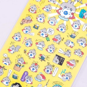Mind Wave Petit Petit Stickers - Crybaby Hero Datto-chan