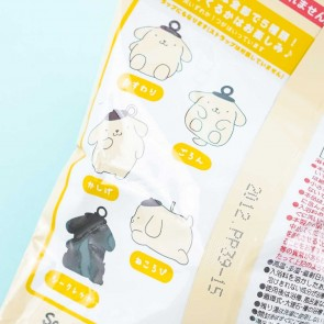 Pompompurin Bath Ball With Surprise Toy