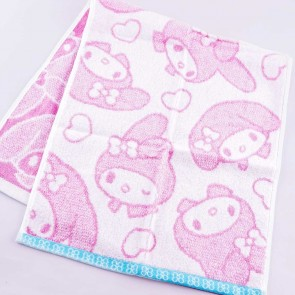 My Melody Overload Long Towel