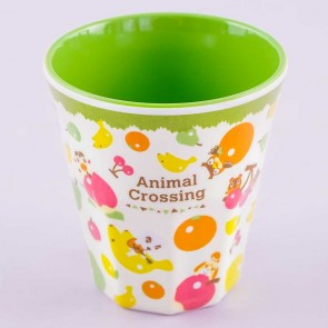 Animal Crossing Fruity Cup