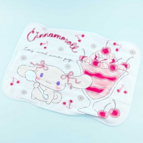 Cinnamoroll Cherry Parfait Cool Pillow Cover