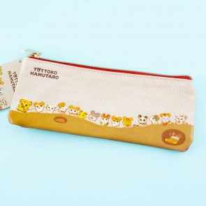 Hamtaro Digging Time Pen Pouch