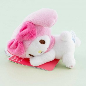 Sanrio Characters Plushie Badge - My Melody
