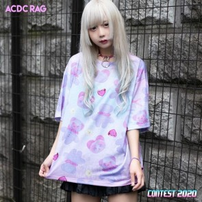 ACDC RAG Bear in Mind T-Shirt